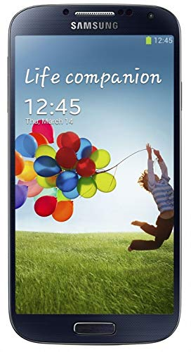 Samsung Galaxy S4 Smartphone (5 Zoll (12,7 cm) Touch-Display 16 GB Speicher, Android 5.0.), Special.Edition schwarz