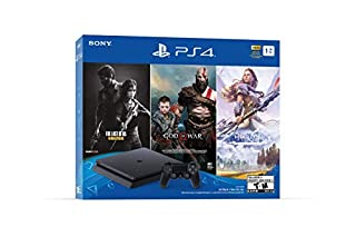 Only on PlayStation - PlayStation 4 Bundle (B07YLZTK1S) | Amazon price tracker / tracking, Amazon price history charts, Amazon price watches, Amazon price drop alerts