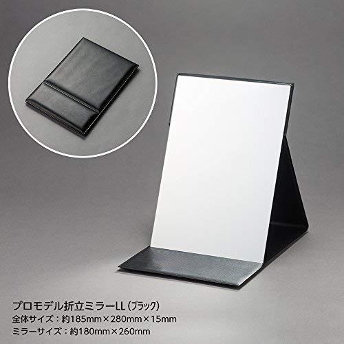 堀内鏡工業『プロモデル折立ミラーLL(HP-24)』