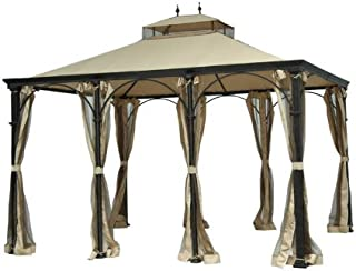 Replacement Canopy for Sears's Higgins Gazebo
