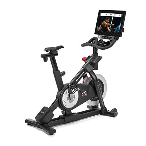 Cheapest Prices! NordicTrack Commercial Studio Cycle (S15i and S22i)  Includes 1-Year iFit Membershi...