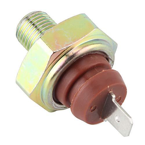 EBTOOLS Olie Drukschakelaar Sensor,056 919 081C Motorolie Drukschakelaar Sensor voor 100 200 80 90 A4 A8 S4 V8