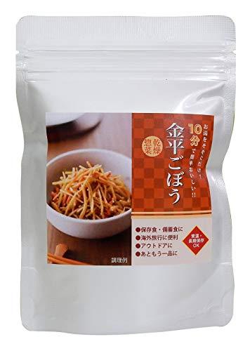 タクセイ 乾燥惣菜 金平ごぼう 23g ×3袋