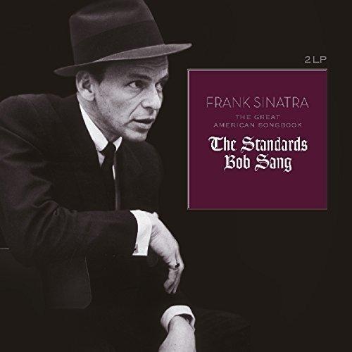 Great American Songbook: the Standards Bob Sang [Vinyl LP]