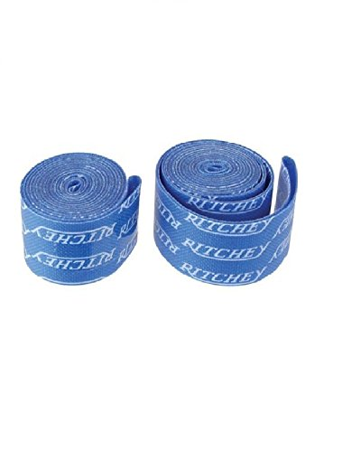 Ritchey 48-256-140 Fondo de llanta, Azul, 29'
