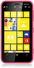 Nokia Lumia 620 Magenta (Factory Unlocked)