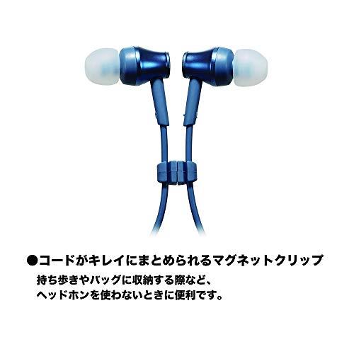 オーディオテクニカ『ワイヤレスヘッドホン(ATH-CKR500BT)』