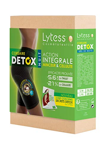 Lytess Cosmetotextile Hose Detox Nacht