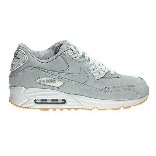 new style 6c93d a52a3 Nike Air Max 90 Winter Premium Men s Shoes Medium Grey Natural Grey 683282-005  Review