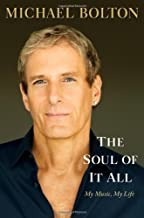 the soul of it all michael bolton