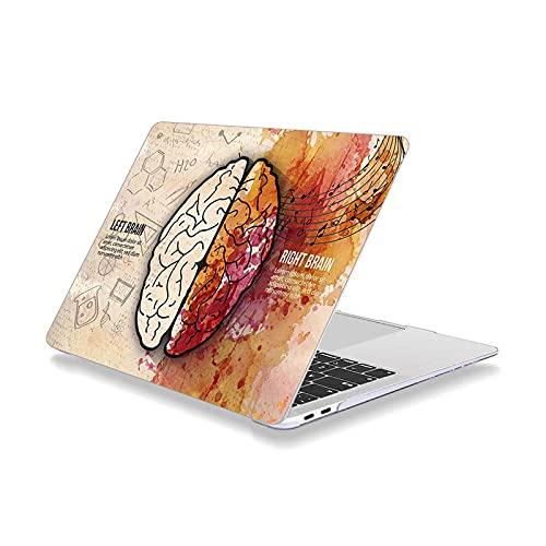 Funda para MacBook Air 13 A2337 A2179 Pro 16 12 15 11 para MacBook Air 13 M1 Touch ID-0012-2020 Air 13 A2179
