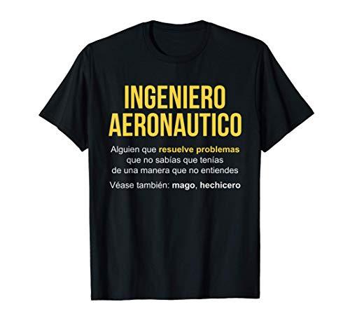 Ingeniero Aeronautico Definición   Ingeniero Aeronautico Camiseta