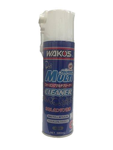 WAKO'S(ワコーズ) フォーミングマルチクリーナー(FMC)A402