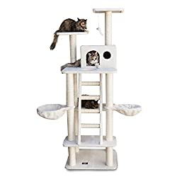 Top 10 Best Cat Trees of 2021 – Reviews