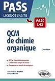 UE1 - QCM de chimie organique - 3e édition