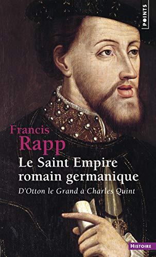 Le Saint Empire romain germanique