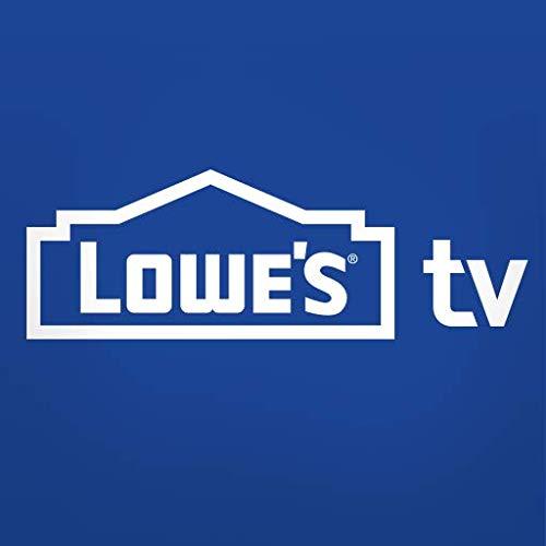 Lowe's TV