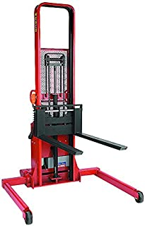 Wesco Industrial Products 261088 Fixed Platform Model Power ...
