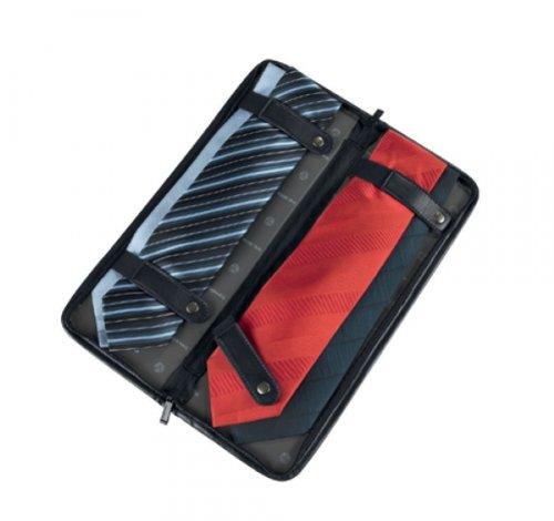 Travelite Krawattentasche 002441-01 schwarz