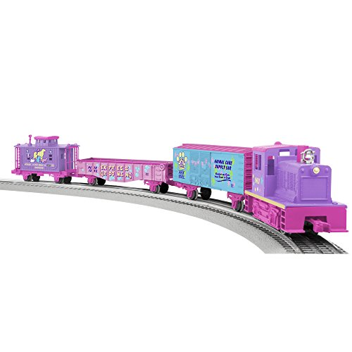 Lionel Trains Pet Shop Diesel...
