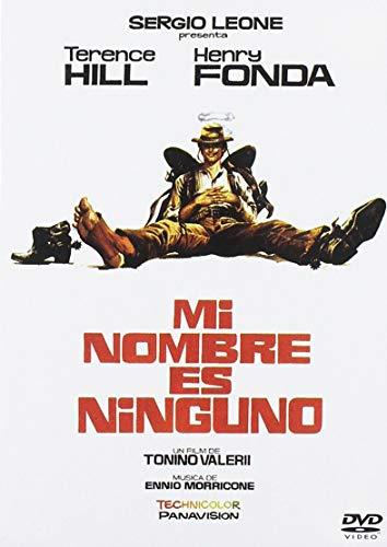 Mi Nombre es Ninguno DVD 1973 Il Mio Nome è Nessuno