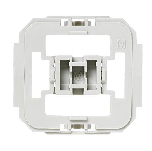 eQ-3 103093A1 Adapter-Set Merten, 20er Set