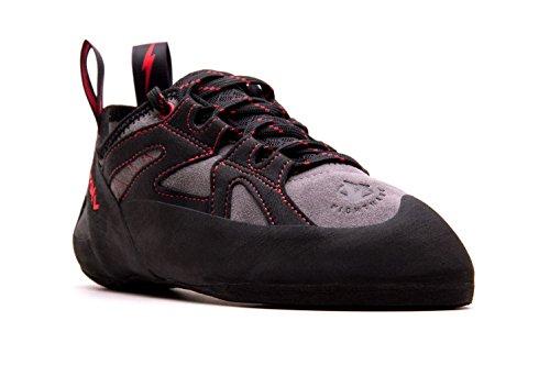 Evolv Chaussure d'escalade Nighthawk, 42.5
