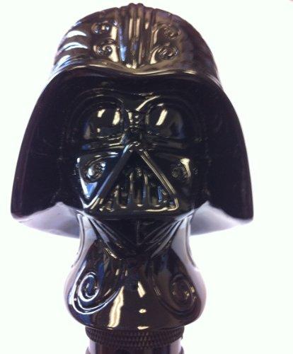 Brand New Custom Starwars (Black) Darth Vader Head Stick Shift D1 Shifter Knob (Universal)