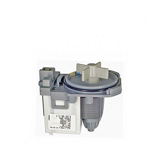 Preisvergleich Produktbild daniplus© Laugenpumpe,  Pumpe passend für Askoll Siemens Bosch Maxx M50.1 M215 M54 M54.1