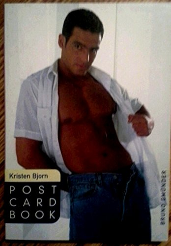 Postcard Book 38: Best of Men of the World