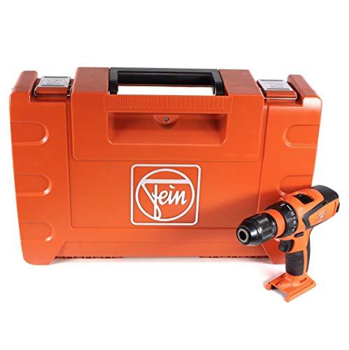 FEIN 71161264000 - Taladro atornillador compacto 4 velocidades ASCM 18 QSW select