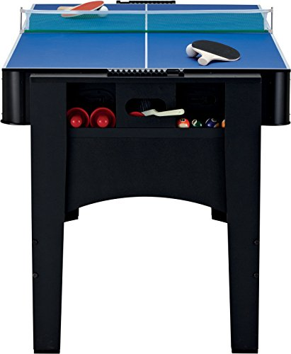 Fat Cat Original 3-in-1, 6-Foot Flip Game Table (Air Hockey, Billiards and Table Tennis) Missouri