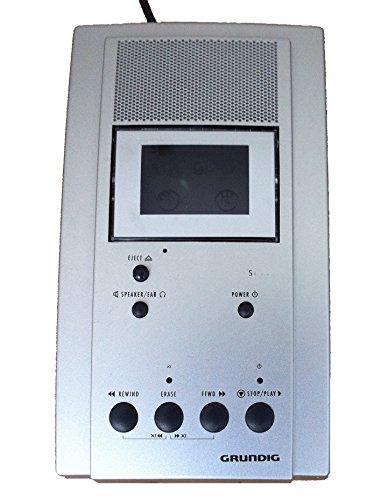 Grundig ST 3211 Wiedergabegerät Stenorette 30