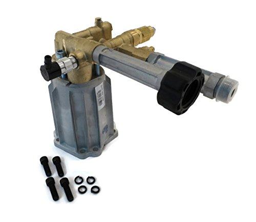 Annovi Reverberi AR Blue Clean RMW25G28-F7-EZ Vertical Pump Replacement Part for Cleaning Units