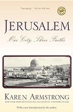 Jerusalem: One City, Three Faiths (English Edition)