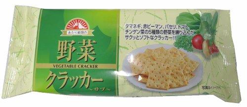 前田製菓 野菜クラッカー サプ 70g×20袋 B00AQSPXUS 1枚目