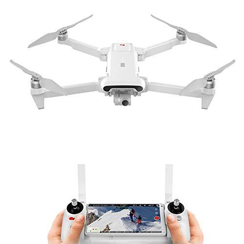 Drones Con Camara 4K Gps Impenable Marca Topchances