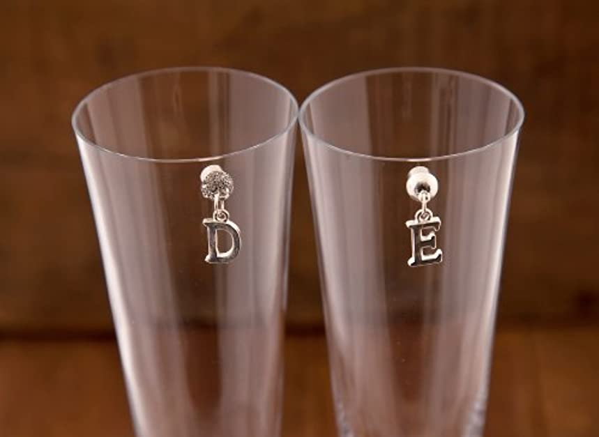 Going Stemless Magnetic Cocktail and Wine Charm, Rb