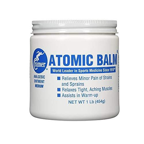 Atomic Balm One Pound Jar