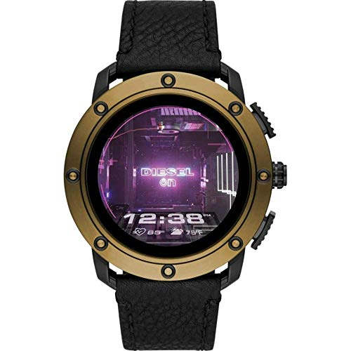 Diesel On Axial Gen 5 Display Smartwatch DZT2016