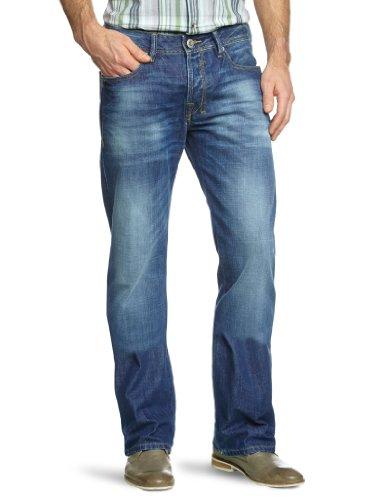 LTB Jeans Herren 50186 Jeans, Blau (Giotto Wash 2426), W38 / L32