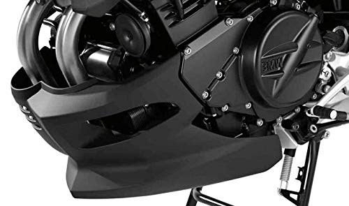 BMW F 800 S F 800 R Motorspoiler Bugspoiler Kunststoff K71 K73