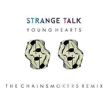 Young Hearts (The Chainsmokers Remix)