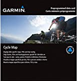 microSD/SD,Garmin Cycle Map US, 010-12348-01