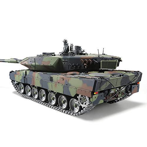 RC Auto kaufen Kettenfahrzeug Bild 3: RC Panzer