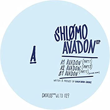 Avadon EP