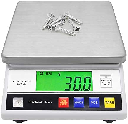 CGOLDENWALL High Precision Scale 3kg 0 1g Digital Accurate Electronic Balance Lab Scale Laboratory product image