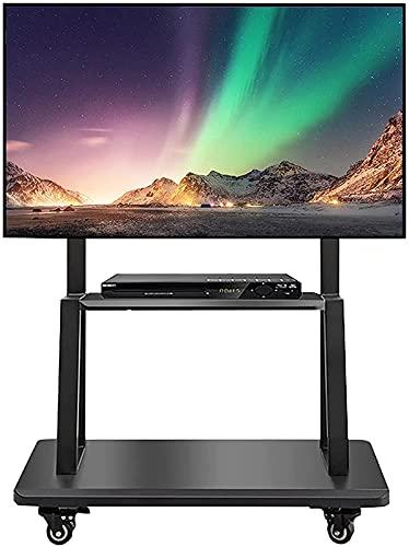 BNFD Soporte de TV Universal Mejorado de Repuesto para Patas de TV de Pedestal de Mesa de televisores de 32-55 Pulgadas