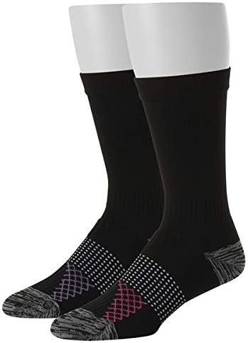 Hanes Women's Compression Sock 70% OFF Outlet Crew cheap