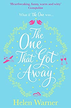 The One That Got Away by [Helen Warner]